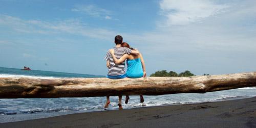 Kostarika trip 2014